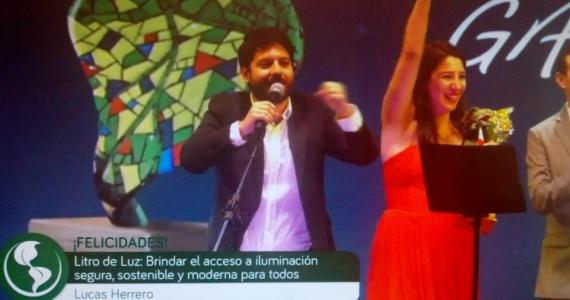 Ganadores del Premio Latinoamérica Verde 2019 – Categoría ciudades Sostenibles